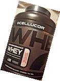 Cellucor Cor Performance Whey Protein 4 lb Keg Milkshake De