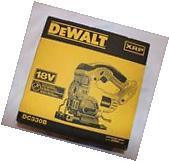NEW DeWalt Cordless Jig Saw Jigsaw Bare-Tool 18Volt Variable
