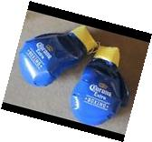 Corona Extra Beer Boxing Gloves Inflatable Blow Up Sign New