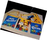 18' Corona Extra Christmas Light Feliz Navidad Beer String