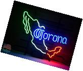 "Corona Extra Mexico Neon Sign 17""x14"" From USA"
