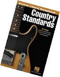 Country Standards Sheet Music Guitar Chord Songbook Book NEW
