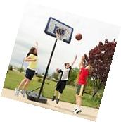Lifetime Pro Court Portable Outdoor Basketball Goal Hoop Sys