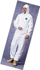 Coverall,W/Zip