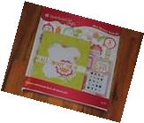 AMERICAN GIRL CRAFTS MINI MEMORY BOOK KIT 269 PIECES NEW