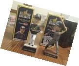 Craig Counsell PLAYER AND MANAGER Bobblehead 2016 Milwaukee