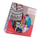 Create Your Own Fashion Poncho Kit - Craft for Girls