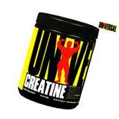 Universal Creatine Monohydrate 200g Muscle Endurance Growth