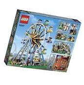 Brand New and Sealed! LEGO Creator Ferris Wheel 2015