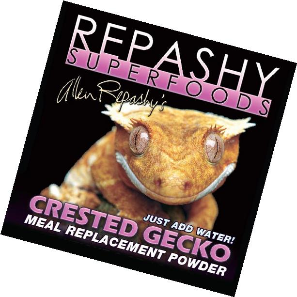 Repashy Crested Gecko MRP Diet - Food - All Sizes 3 Oz JAR