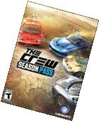 The Crew Season Pass - Playstation 4