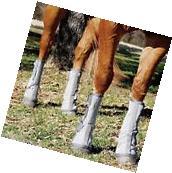 Cashel Crusader Arab Size FOUR LEG GUARDS Cool Mesh Boots