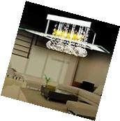Top Seller Crystal Ceiling Light Pendant Lamp Fixture
