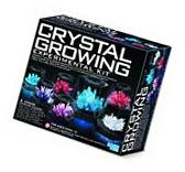 4M Crystal Growing Experiment Please read the details before