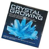 Crystal Growing Kit Children Science Lab Educational