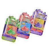 Kids Crystal Growing Kits 3 Color Choices US Seller Free