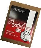 "Bond Crystal Tack Cloth Set of 12 18"" X 36"" Waterborne"