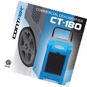 Contair® CT-180 XL Commercial Grade Dehumidifier Humidity