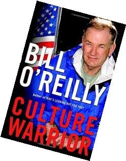 Culture Warrior 1st  edition Text Only