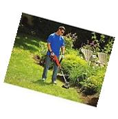 Cordless Grass Trimmer Cutting Ion Lithium String Cutter