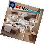 Cheerson CX-10W 4CH 6-Axis Wifi FPV RTF Mini RC Quadcopter w
