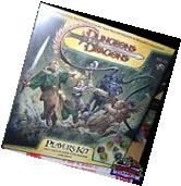 D&D v3.5 3.5 Player's Kit Box Set PLAYER'S HANDBOOK SC D20