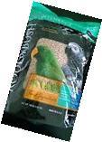 Roudybush Daily Maintenance Bird Food, Small, 10-Pound Multi-Colored