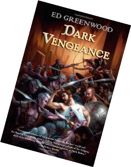 Dark Vengeance: A Novel of Niflheim
