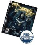 The Darkness - Pre-owned - Playstation 3