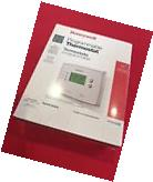 New Honeywell 5-2 Day Programmable Thermostat with Backlight