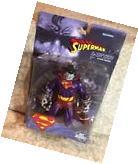 DC Direct Superman Last Son Series 1 Bizarro 6-Inch Action