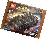 ***LEGO DC SUPER HEROES THE TUMBLER  BATMAN BATMOBILE