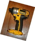 DeWalt DC825 Cordless Impact Drill Tool Only