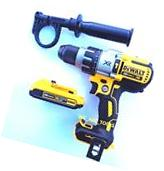 New DeWalt DCD996 20V Brushless 1/2