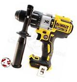 "New Dewalt DCD996 1/2"" 3 Speed 20V Max XR Brushless Hammer"