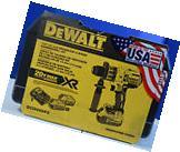 """DeWalt DCD996P2 20V XR 1/2"""" Brushless 3 Speed Hammerdrill"""