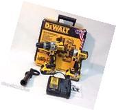 Dewalt DCK299P2 20V MAX XR Cordless Brushless Li-Ion