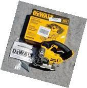 "DeWalt DCS331B 20 Volt Cordless Jigsaw - ""Bare Tool"" - No"