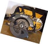 """DEWALT DCS575B FLEXVOLT 60V MAX Bare Tool Brushless 7 1/4"""""""
