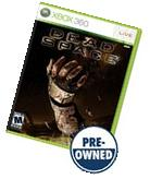 Dead Space - Pre-owned - Xbox 360