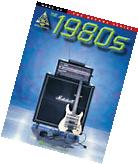 """""""MORE OF THE 1980s"""" THE DECADE SERIES-GUITAR RECORDED"""