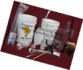 Deluxe Brewers Best Home Brewing Equipment Kit, Beer Making