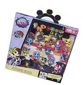 Deluxe Girls Playset Toys Littlest Pet Shop Party Pack Gift