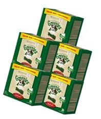 Greenies Dental Regular Dog Treats, 36-oz box, 36 count