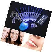 Dental Teeth Whitening Kit Peroxide Bleaching System Oral