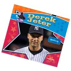 Derek Jeter : Baseball Superstar