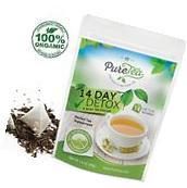 PureTea Detox Tea - Weight Loss Tea, Diet Tea, Skinny Tea 14