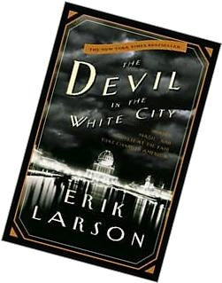 The Devil in the White City 1st  edition Text Only