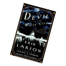 The Devil in the White City :  Murder, Magic, and Madness at