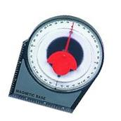 Dial Gauge Angle Finder Magnetic Protractor with Conversion